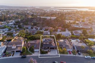 Photo 54: BAY PARK House for sale : 4 bedrooms : 2562 Grandview in San Diego