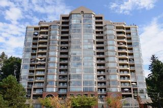 """Photo 1: 1607 1327 E KEITH Road in North Vancouver: Lynnmour Condo for sale in """"CARLTON AT THE CLUB"""" : MLS®# R2378129"""