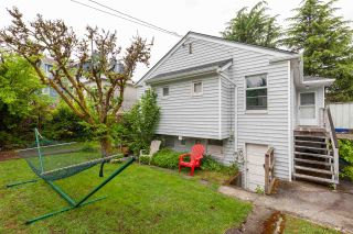 Photo 18: 204-206 W 15TH Avenue in Vancouver: Mount Pleasant VW House for sale (Vancouver West)  : MLS®# R2371879