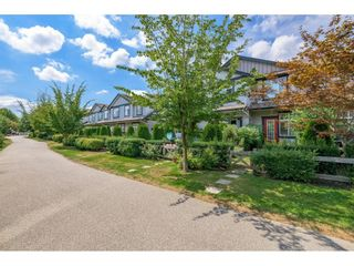 """Photo 24: 9 18828 69 Avenue in Surrey: Clayton Townhouse for sale in """"STARPOINT"""" (Cloverdale)  : MLS®# R2607853"""