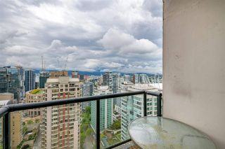 """Photo 20: 3407 909 MAINLAND Street in Vancouver: Yaletown Condo for sale in """"Yaletown Park II"""" (Vancouver West)  : MLS®# R2593394"""