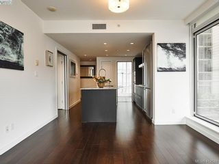 Photo 8: 501 708 Burdett Ave in VICTORIA: Vi Downtown Condo for sale (Victoria)  : MLS®# 818014
