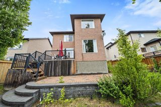 Photo 44: 17 Aspen Stone View SW in Calgary: Aspen Woods Detached for sale : MLS®# A1117073