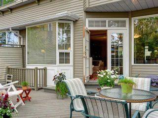 Photo 19: 175 3437 42 Street NW in CALGARY: Varsity Village Townhouse for sale (Calgary)  : MLS®# C3581386