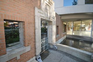 """Photo 3: 1206 1277 NELSON Street in Vancouver: West End VW Condo for sale in """"THE JETSON"""" (Vancouver West)  : MLS®# V858703"""