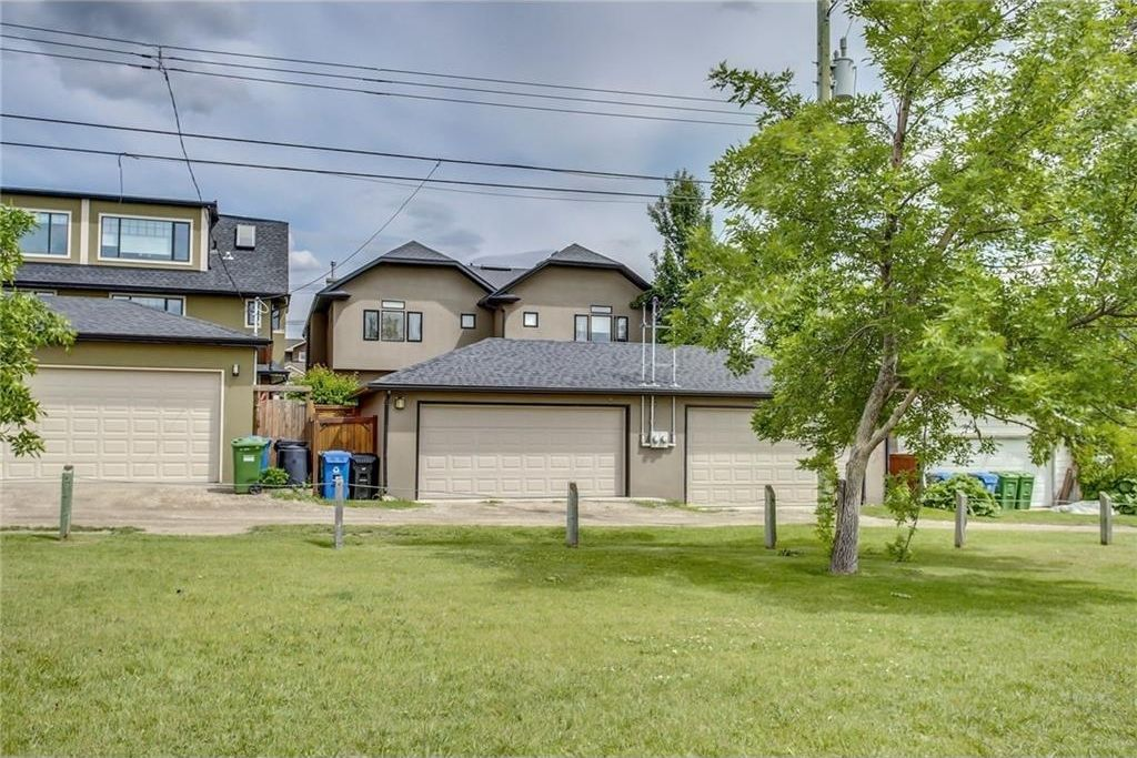 Photo 3: Photos: 3909 19 Street SW in Calgary: Altadore House for sale : MLS®# C4122880