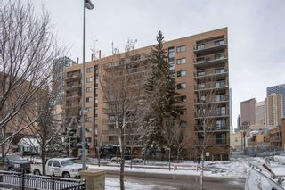 Photo 22: 808 220 13 Avenue SW in Calgary: Beltline Apartment for sale : MLS®# A1115794