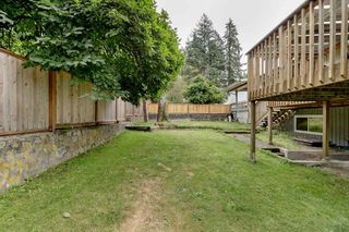 Photo 35: 2561 AUSTIN AVENUE in Coquitlam: Coquitlam East House for sale : MLS®# R2486073