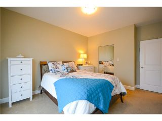 """Photo 12: 417 4280 MONCTON Street in Richmond: Steveston South Condo for sale in """"THE VILLAGE- IMPERIAL LANDING"""" : MLS®# V1116569"""