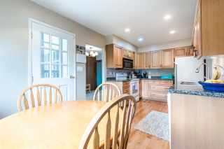 Photo 7: 1205 EASTVIEW Road in North Vancouver: Westlynn House for sale : MLS®# R2409324