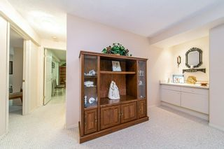 Photo 32: 14 3 Poirier Avenue: St. Albert House Half Duplex for sale : MLS®# E4260380