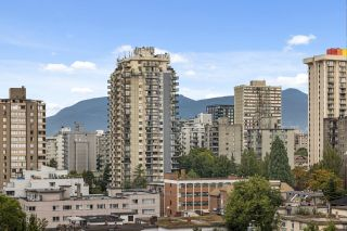 Photo 18: 1104 1020 HARWOOD Street in Vancouver: West End VW Condo for sale (Vancouver West)  : MLS®# R2617196