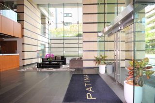 "Photo 18: 2701 1028 BARCLAY Street in Vancouver: West End VW Condo for sale in ""Patina"" (Vancouver West)  : MLS®# R2499439"