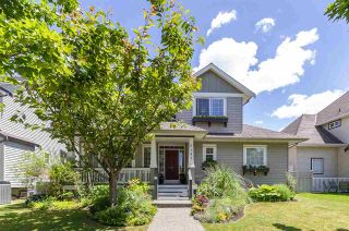 """Photo 1: 5142 223RD Street in Langley: Murrayville House for sale in """"Hillcrest"""" : MLS®# R2277876"""