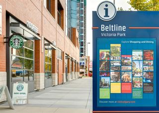 Photo 29: 504 220 12 Avenue SE in Calgary: Beltline Apartment for sale : MLS®# A1149545