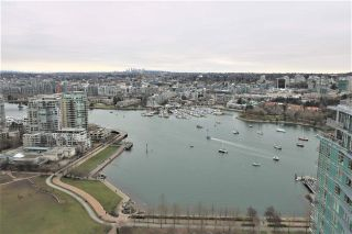 """Main Photo: 3702 1408 STRATHMORE Mews in Vancouver: Yaletown Condo for sale in """"WEST ONE"""" (Vancouver West)  : MLS®# R2555442"""