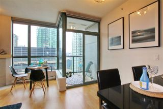 Photo 4: 1206 1239 W GEORGIA Street in Vancouver: Coal Harbour Condo for sale (Vancouver West)  : MLS®# R2505275
