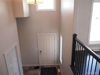 Photo 2: 417 Quessy Drive: Martensville Single Family Dwelling for sale (Saskatoon NW)  : MLS®# 457864