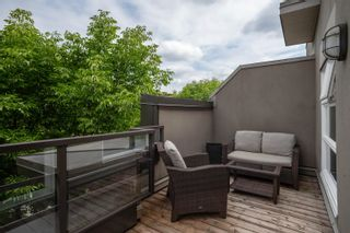 """Photo 25: 408 2181 W 12TH Avenue in Vancouver: Kitsilano Condo for sale in """"THE CARLINGS"""" (Vancouver West)  : MLS®# R2615089"""