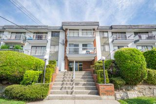 Photo 1: 202 1045 HOWIE Avenue in Coquitlam: Central Coquitlam Condo for sale : MLS®# R2396842