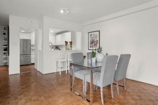 """Photo 8: 205 4900 CARTIER Street in Vancouver: Shaughnessy Condo for sale in """"SHAUGHNESSY PLACE 1"""" (Vancouver West)  : MLS®# R2499924"""