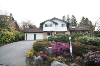 Photo 1: 2098 W 29th Avenue in Vancouver: Home for sale : MLS®# v873902