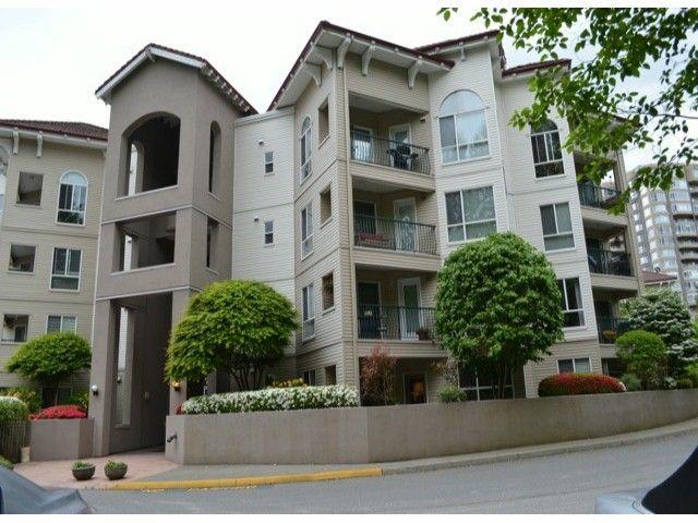 Main Photo: # 304 3174 GLADWIN RD in Abbotsford: Central Abbotsford Condo for sale : MLS®# F1303312