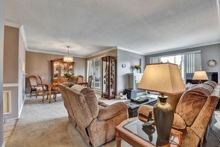 "Photo 3: 507 1180 PINETREE Way in Coquitlam: North Coquitlam Condo for sale in ""THE FRONTENAC"" : MLS®# R2574658"