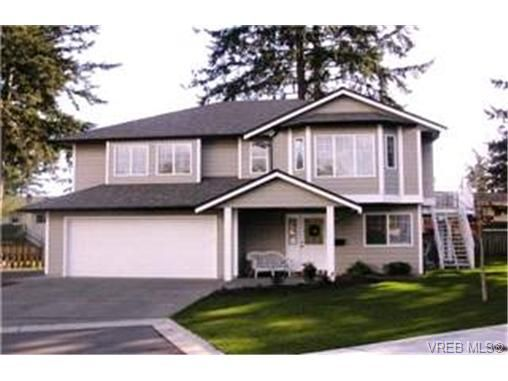 Main Photo:  in VICTORIA: Co Wishart North House for sale (Colwood)  : MLS®# 389393