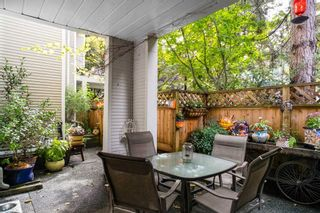 """Photo 18: 103 1465 COMOX Street in Vancouver: West End VW Condo for sale in """"BRIGHTON COURT"""" (Vancouver West)  : MLS®# R2508131"""