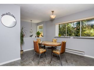"""Photo 6: 1172 CHATEAU Place in Port Moody: College Park PM Townhouse for sale in """"CHATEAU PLACE"""" : MLS®# R2056264"""