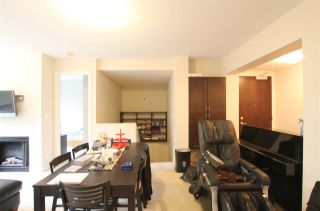 Photo 4: 102 9300 UNIVERSITY Crescent in Burnaby: Simon Fraser Univer. Condo for sale (Burnaby North)  : MLS®# R2318616