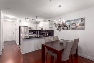 """Photo 4: 205 4550 FRASER Street in Vancouver: Fraser VE Condo for sale in """"CENTURY"""" (Vancouver East)  : MLS®# R2257241"""