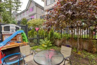 """Photo 9: 13 14555 68 Avenue in Surrey: East Newton Townhouse for sale in """"Sync"""" : MLS®# R2593338"""