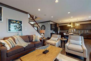 Photo 6: 3706 WESTCLIFF Way in Edmonton: Zone 56 House for sale : MLS®# E4225689