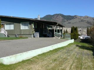 Photo 1: 5530 DALLAS DRIVE in : Dallas Half Duplex for sale (Kamloops)  : MLS®# 145442