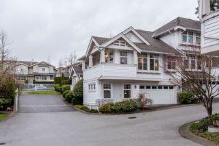 "Photo 2: 22 15037 58 Avenue in Surrey: Sullivan Station Townhouse for sale in ""Woodbridge"" : MLS®# R2231063"