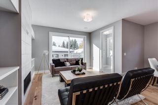 Photo 7: 2113 53 Avenue SW in Calgary: North Glenmore Park Semi Detached for sale : MLS®# C4226346