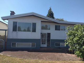 Photo 1: 7755 ELWELL Street in Burnaby: Burnaby Lake House for sale (Burnaby South)  : MLS®# R2597809