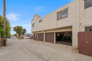 Photo 20: NORMAL HEIGHTS Condo for sale : 2 bedrooms : 4521 Hawley Blvd #6 in San Diego