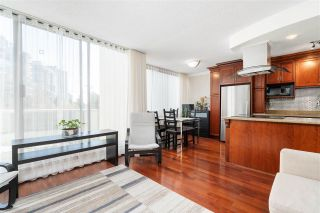 """Photo 9: 704 4200 MAYBERRY Street in Burnaby: Metrotown Condo for sale in """"TIMES SQUARE"""" (Burnaby South)  : MLS®# R2573278"""