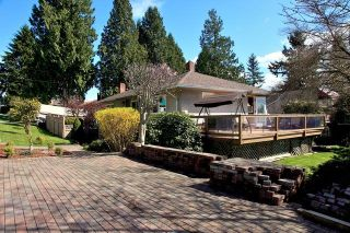 Photo 18: 357 W 24TH Street in North Vancouver: Central Lonsdale House for sale : MLS®# R2217336