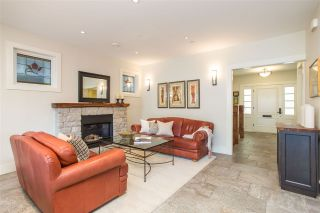 Photo 6: 595 W 18TH AVENUE in Vancouver: Cambie House for sale (Vancouver West)  : MLS®# R2499462