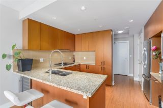 """Photo 6: 1508 1155 THE HIGH Street in Coquitlam: North Coquitlam Condo for sale in """"M-ONE"""" : MLS®# R2622195"""
