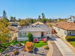 Photo 1: NORTH PARK House for sale : 4 bedrooms : 2636 33rd st in San Diego
