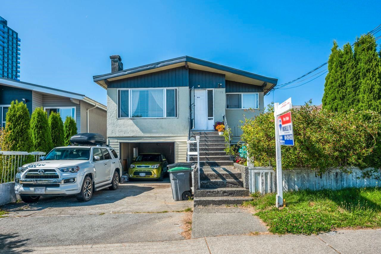 Main Photo: 5015 ANN Street in Vancouver: Collingwood VE House for sale (Vancouver East)  : MLS®# R2614562