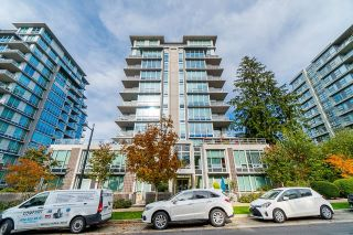 """Main Photo: 9086 UNIVERSITY Crescent in Burnaby: Simon Fraser Univer. Townhouse for sale in """"Altitude"""" (Burnaby North)  : MLS®# R2629025"""