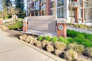 "Photo 17: 205 301 CAPILANO Road in Port Moody: Port Moody Centre Condo for sale in ""The Residence at Suter Brook"" : MLS®# R2391144"