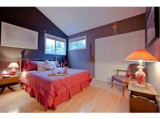 """Photo 9: 1743 RUFUS Drive in North Vancouver: Westlynn Townhouse for sale in """"Concorde Place"""" : MLS®# V1045304"""