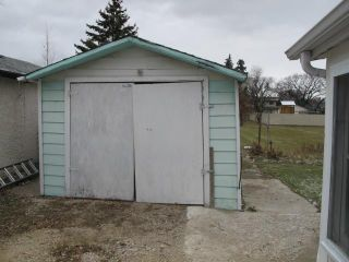 Photo 17: 81 Worthington Avenue in WINNIPEG: St Vital Residential for sale (South East Winnipeg)  : MLS®# 1222085
